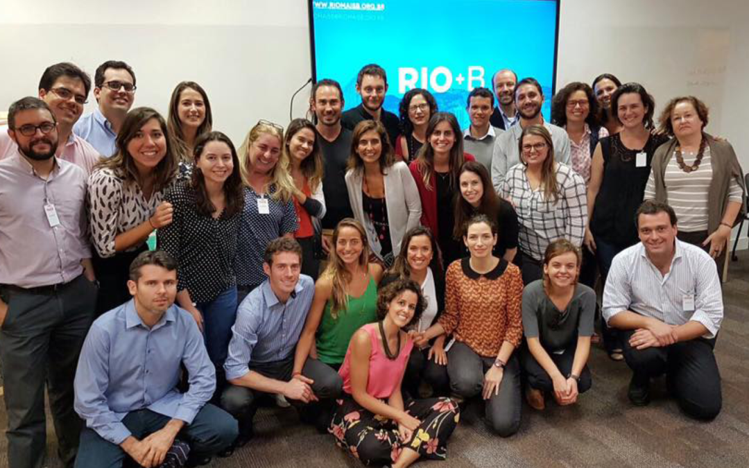 RIO + B – Mobilizing a City for Change