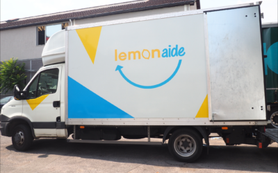 The impact intrapreneurs: Danone & Lemon Tri