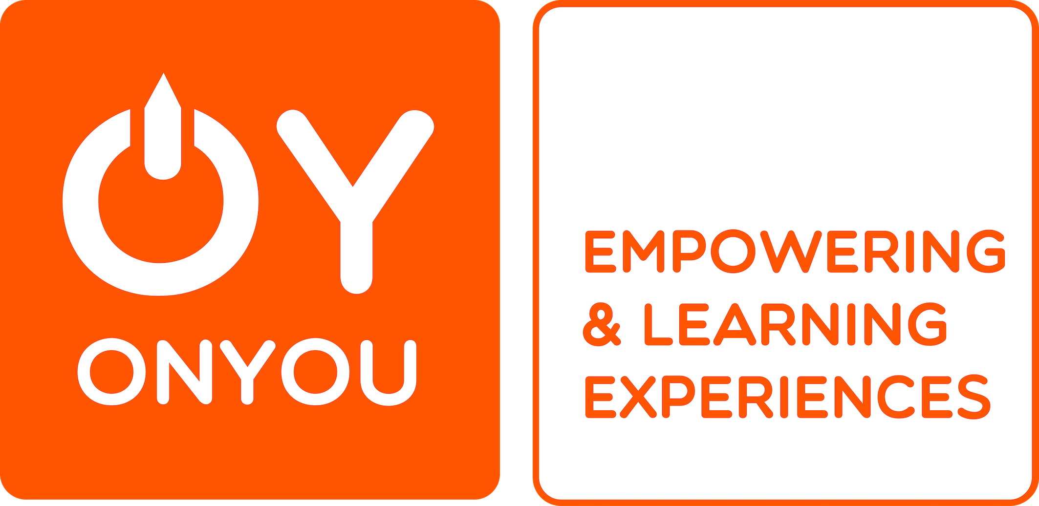 ONYOU - Empowering & Learning Experiences