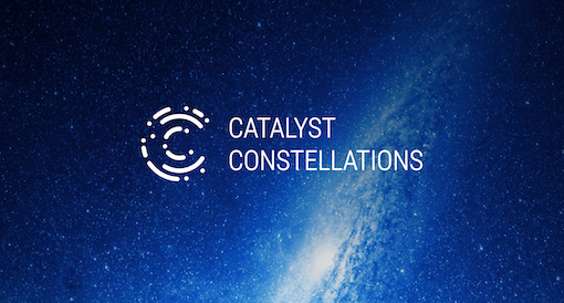 Catalyst Constellations